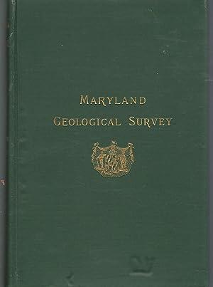 Maryland Geological Survey:: Garrett County: Maryland, State of