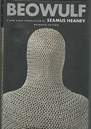 Beowulf: A New Verse Translation [SIGNED & Insc Author (translator]: Heaney, Seamus