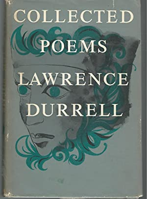Lawrence Durrell: Collected Poems,: Durrell, Lawrence