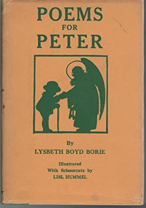 Poems for Peter: Borie, Lysbeth Boyd