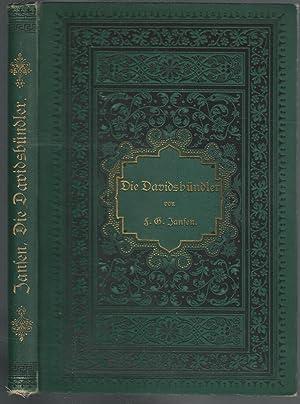 Die Davidsbündler. Aus Robert Schumann?s Sturm- und Drangperiode. Ein Beitrag zur Biographie R. ...