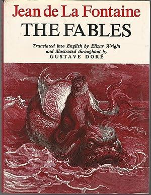 The Fables: De La Fontaine,