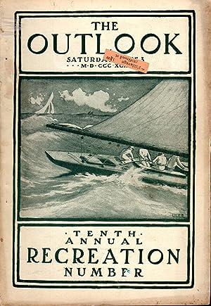 The Outlook, Volume 62, No. 5; June 3, 1899: Abbott, Lyman (Editor)