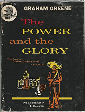 The Power and the Glory (Viking Largetype: Greene, Graham