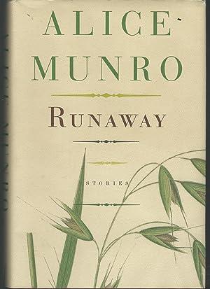 Runaway: Munro, Alice