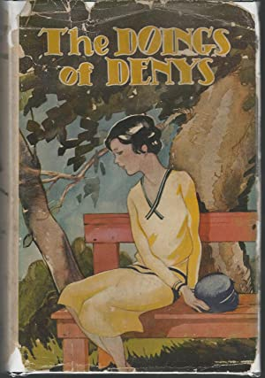 The Doings of Denys (The Girls Home: Mackintosh, Mabel