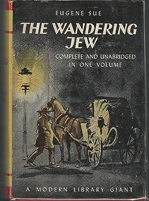 Resultado de imagem para The Wandering Jew de Eugene Sue