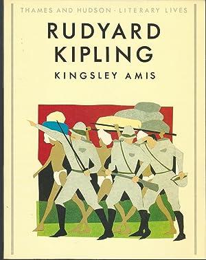 Rudyard Kipling (Literary Lives): Kipling, Rudyard) Amis,