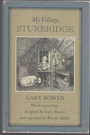 My Village, Sturbridge (Massachusetts): Bowen, Gary
