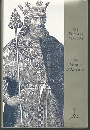 Le Morte D'arthur: Malory, Thomas (Sir)