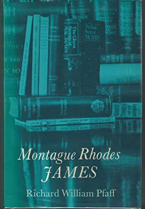 Montague Rhodes James: James, M. R,