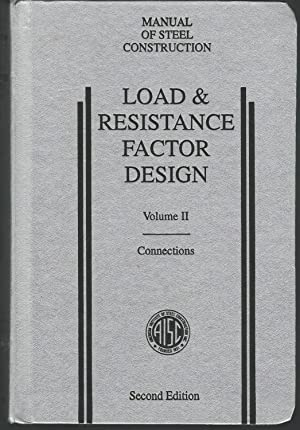 Load & Resistance Factor Design: Manual of: Unknown Editor