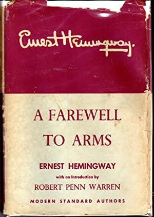 essays for a farewell to arms essay