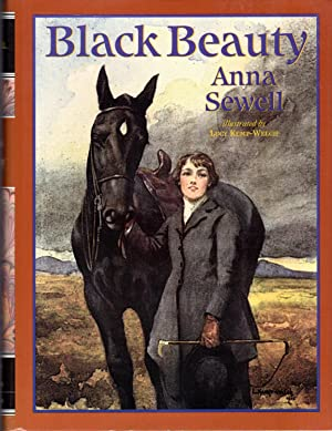 Black Beauty (Books of Wonder Series): Sewell, Anna