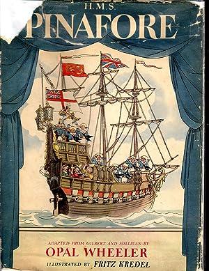 H.M.S. Pinafore: Gilbert, W.S. (William)