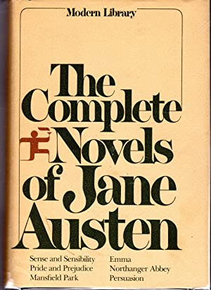 The Complete Jane Austen Novels (Sense and: Austen, Jane