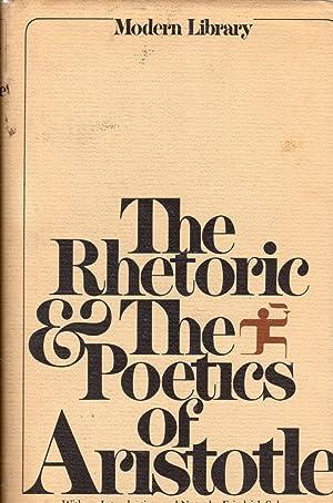 The Rhetoric and The Poetics: Aristotle) Roberts, W.