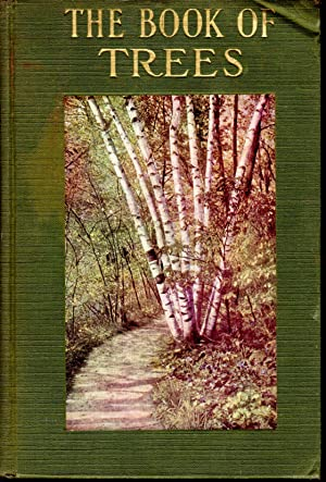 Trees Worth Knowing (Little Nature Library) (title: Rogers, Julia Ellen
