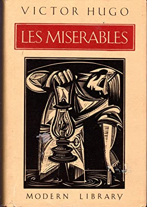 Les Miserables: Hugo, Victor) Wilbour,