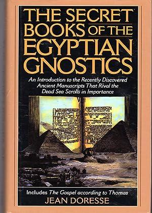 The Secret Books of the Egyptian Gnostics: Doresse, Jean
