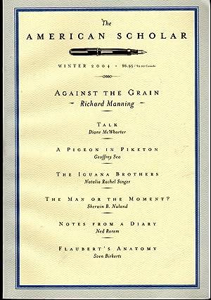 The American Scholar: Volume 73: No.1 Winter,: Fadiman, Anne (Editor)