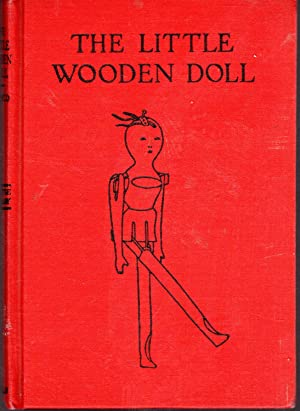 The Little Wooden Doll: Bianco, Margery Williams