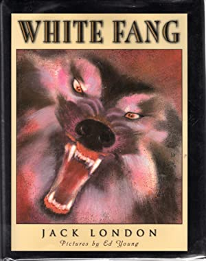 White Fang (Dcribner Illustrated Classic Series): London, Jack