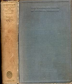 Resonance Radiation and Excited Atoms (Cambridge Series: Mitchell, Allan C.