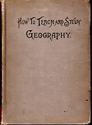 Geography By the Brace System; or, How: oyer, John M.