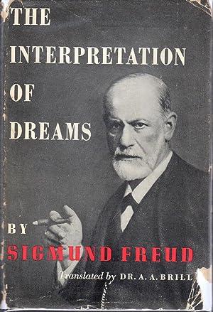 The Interpretation of Dreams: Freud, Sigmund) Brill,