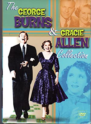 The George Burns and Gracie Allen Collection: Burns, George &