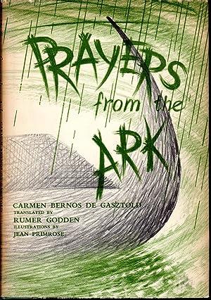 Prayers from The Ark: De Gasztold, Carmen
