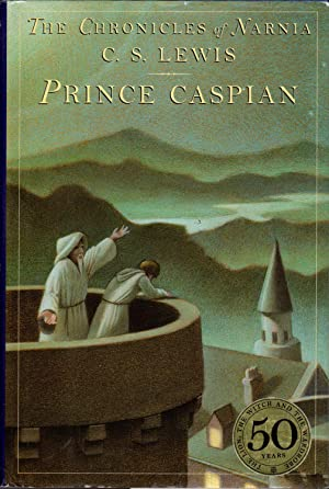 Prince Caspian: The Return to Narnia (Book: Lewis, C.S.(Clive Staples)