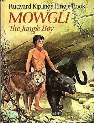 Story of rudyard kipling the jungle book