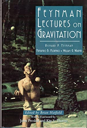 Feynman Lectures on Gravitation: Feynman, R.P. (Richard