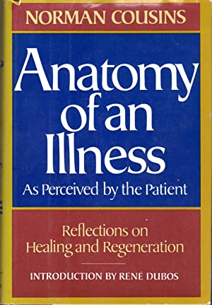 anatomy illness perceived patient - Seller-Supplied Images - AbeBooks