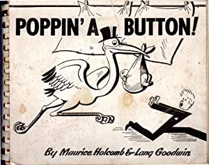 Poppin' a Button: Holcomb, Maurice &