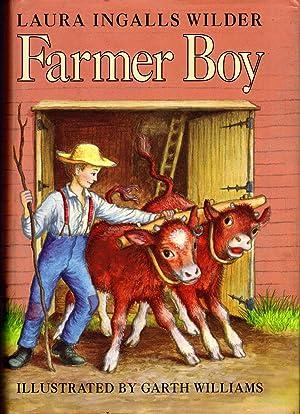 Farmer Boy: Wilder, Laura Ingalls