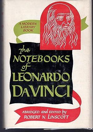 The Notebooks of Leonardo Da Vinci: Da Vinci, Leonardo)