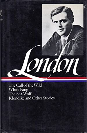 Novels & Stories: The Call of the: London, Jack