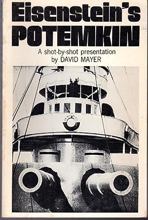 Sergei M. Eisenstein's Potemkin: A Shot-by-shot Presentation: Eisenstein, Gergei M.)