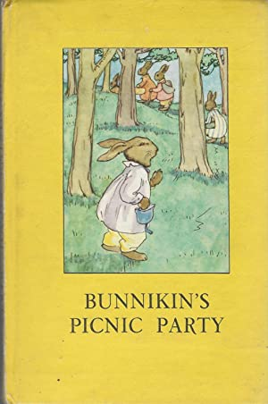 Bunnikin's Picnic Party: A Story in Verse: MacGregor, A.J) Perring,