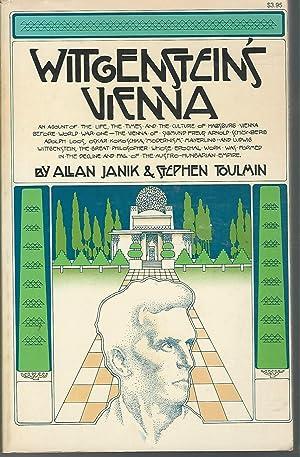 Wittgenstein's Vienna: Wittgenstein, Ludwig) Toulmin,