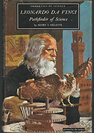 Leonardo Da Vinci: Pathfinder of Science (Immortals: Da Vinci, Leonardo)