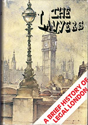 The Lawyers: The Inns of Court: The: Daniell, Timothy Tyndale