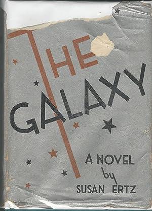 The Galaxy: Ertz, Susan