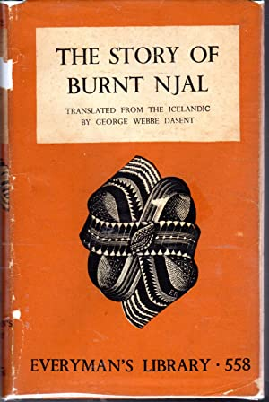 The Story of Burnt Njal: From the: Dasent, George Webbe