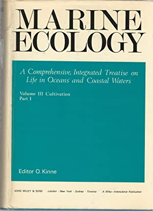 Marine Biology: A Comprehensive Integrated Treaties on life in Oceans and Coastal Waters: Volume ...