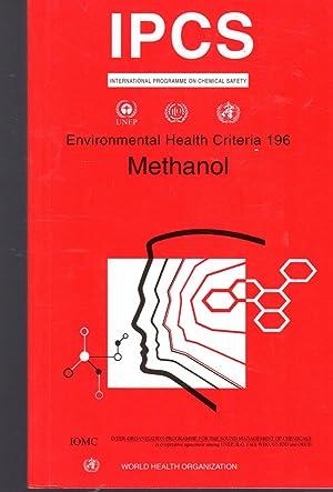 Methanol (Environmental Health Criteria Series): World Health Orgainzation