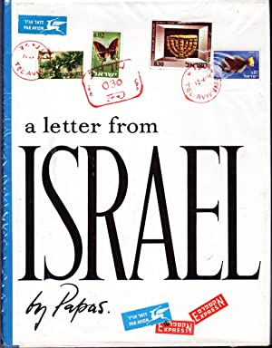 A Letter from Israel: Papas
